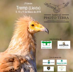 Torna PHOTO TERRA 2018